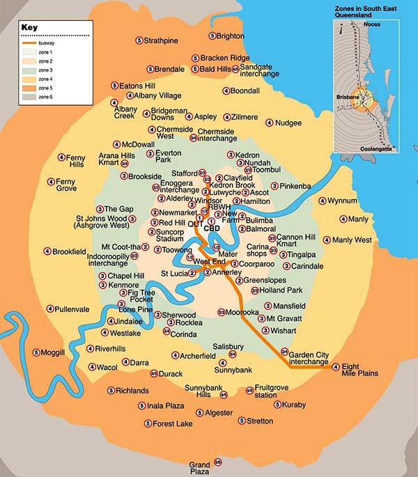 Map Location Allbugs